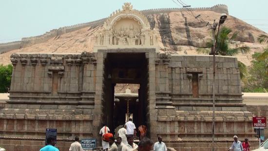 Narasimhaswamy Temple Namakkal - History, Timings, Festivals & Address!