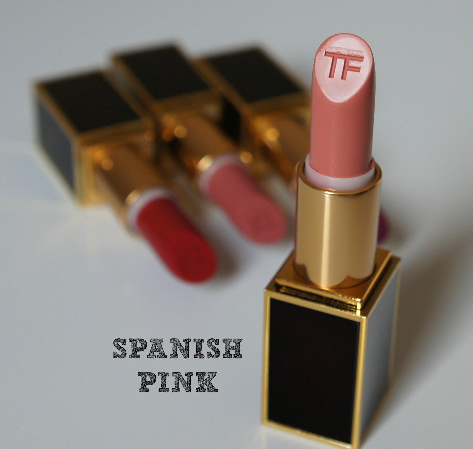 Tom Ford Spanish Pink