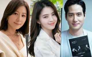 Drama Korea dengan rating tingi