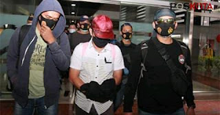 Tangkap Pelaku Pelecehan dan Pemerasan di Bandara Soetta