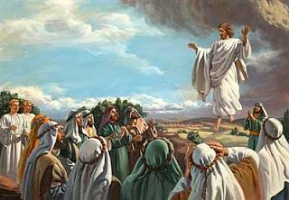 ascenção-de-Jesus-cristo