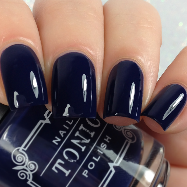 Tonic Polish-Sailor Undies