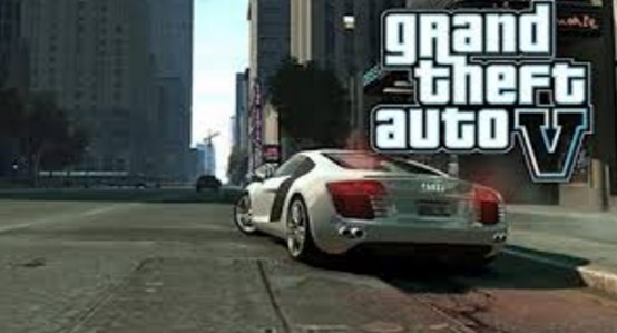 GTA 5 For Android Apk + Data