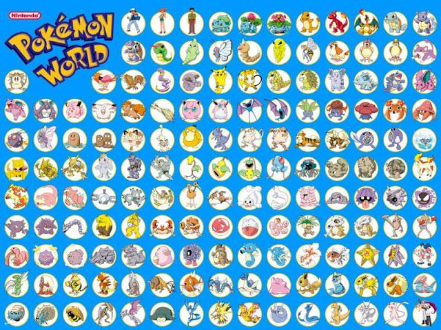 Cara Farming Pokemon GO Terbaru Update 2016