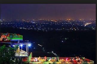 Lihat Bintangmu di Bukit Bintang Yogyakarta!! Lihat Alamat, Harga Tiket, Review serta Peta Lokasi nya