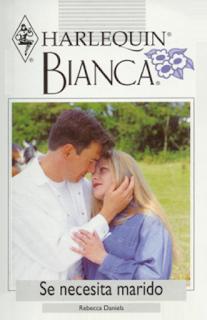 Rebecca Daniels - Se Necesita Marido