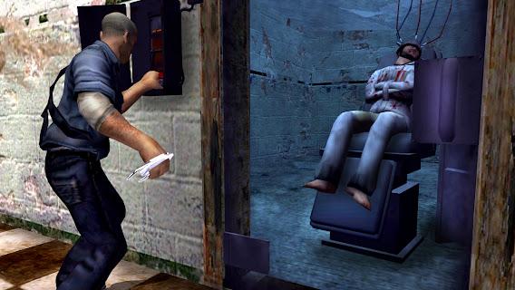 Manhunt (2003) ScreenShot