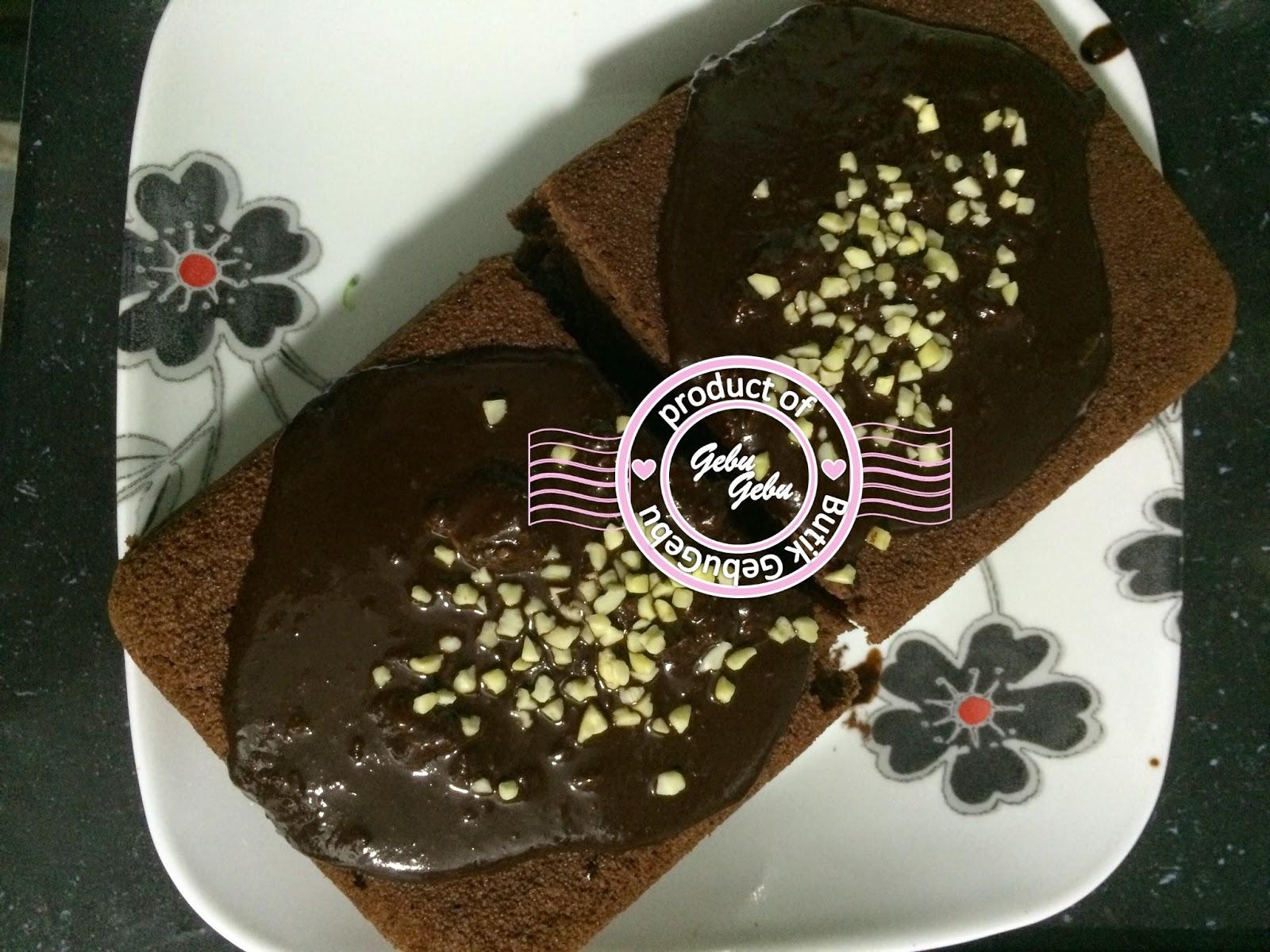 resepi kek colat sihat  telur  anak tersayang Resepi Kek Coklat Tanpa Telur dan Cuka Enak dan Mudah