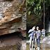 Seribu Gua Banuarea : Jelajah Eksotisme Gua, Intip keindahan Air Terjun di Dalam Gua, Atraksi Wisata & Lokasi