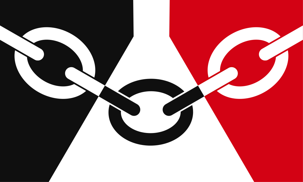 Flying the flag: for the Black Country