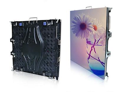 Nhà phân phối màn hình led p5 cabinet giá rẻ tại Phú Yên