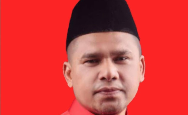 Mohd Taufik Yaacob