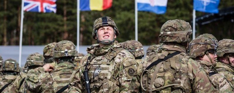 Зеленський закликав НАТО негайно вирішувати питання зі вступом України