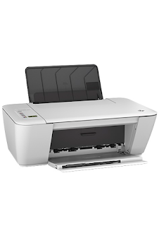 HP Deskjet 2540 Printer Installer Driver & Wireless Setup