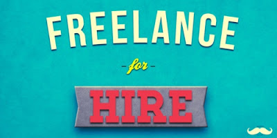 freelance creative logo