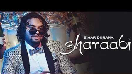 Sharaabi Lyrics - Simar Doraha in Hindi and English