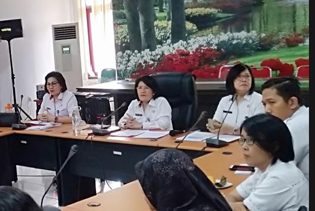 Marlie Gumalag Katakan IKPLHD Jadi Acuan Mengukur Kinerja Pengelolaan dan Perlindungan Lingkungan Hidup