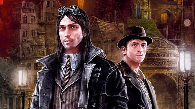 """Sherlock Holmes w stylu Sandersona, czyli o """"Stopie prawa"""""""