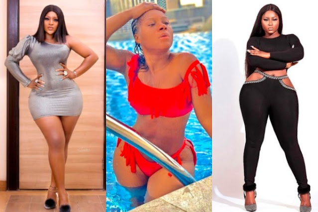 My Husband Please Locate me, I am not a Bad person- Destiny Etiko Cries out as she needs a Man in her life