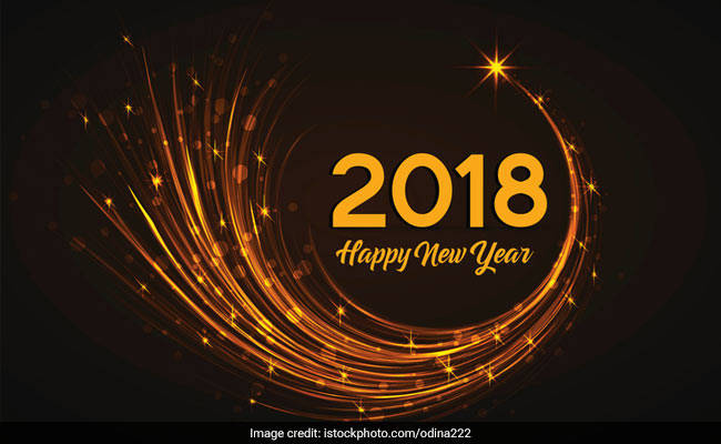 new year messages 25 sayings to wish everyone a happy 2018