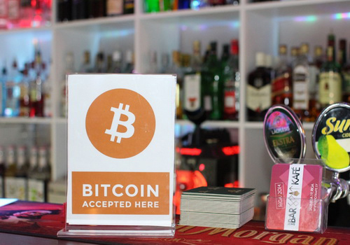 Tinuku Barclays speaks of cryptocurrencies into bank system