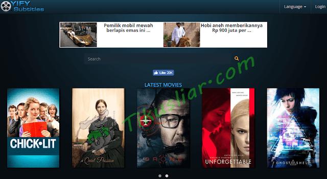 Situs downlaod subtitle drama korea