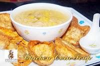 viaindiankitchen-Chicken-Corn-Soup