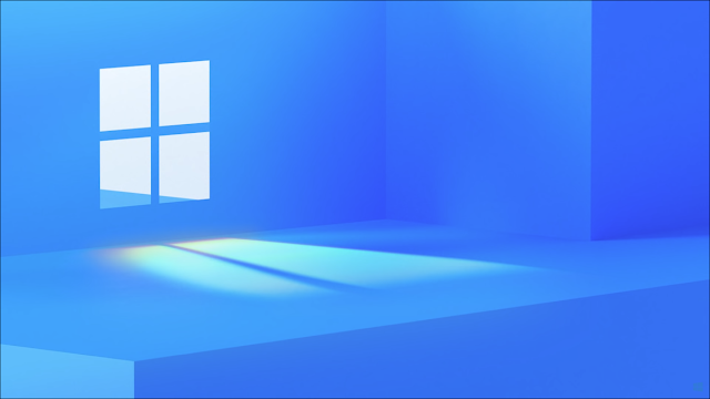 صورة تشويقية لـ Windows 11 من Microsoft.