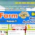 BitcoFarm ile İnternetten Oyun Oynayarak Para Kazan !!Her Gün Bitcoin KAZAN !!