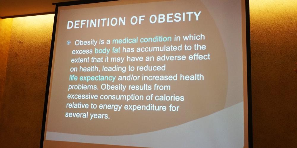 Bariatric Surgery, Dr. Mustafa Mohammed Tahir, Obesity, Rahim Sepahtu, Rawatan Obesiti, Rawlins GLAM, Beauty by Rawlins,