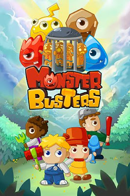 Monster busters Mod Apk Download
