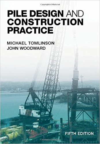 Pile Design and Construction Practice - Engineering Books
