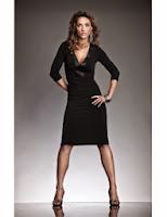 Rochie Seneca eleganta-