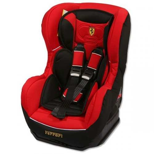 Fisher Price Cosmo Car Seat Review