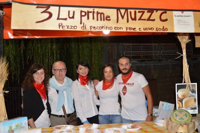 """La Pro Loco di Filiano organizza la sedicesima edizione de """"Lu Muzz'c"""""""