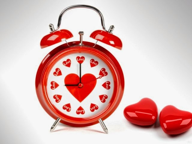 Time of love : Temps de l'Amour