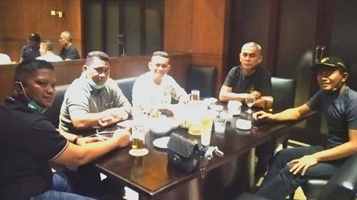 DPD PMS Kota Medan Minta Kapolrestabes Medan Tegas Terhadap Judi dan Narkoba