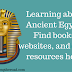 Books and Resources for Learning about Ancient Egypt (and an Awesome Freebie!)