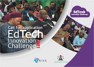 FG EdTech Innovation Challenge 2021 [Call for Applications]