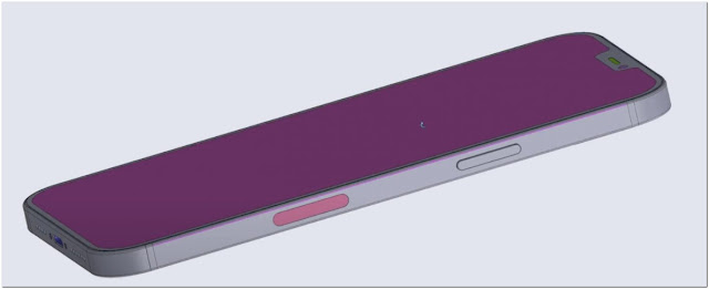Apple's official iPhone 12 Pro Max design is exposed: looks like iPhone 5