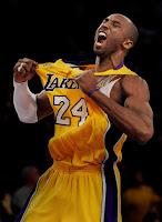 BALONCESTO - Kobe Bryant colgará las botas a final de esta temporada