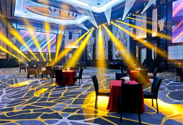 Sunway Resort Hotel & Spa, Re.Defined Ballroom, Event Spaces, Sunway Resort, Sunway Group, Malaysia Hotels, Lifestyle