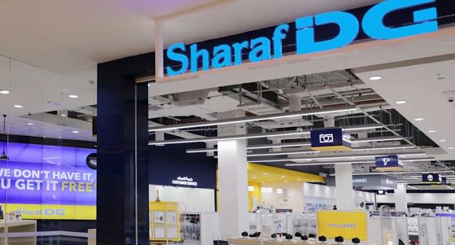 Sharag DG - Back to school sale