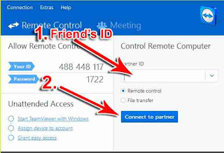 remote-computer-computer remote-teamviewer 7-remote connection-teamviewer version-pc remote control- remote control pc
