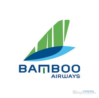 Bamboo Airways Logo vector (.cdr)