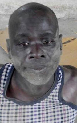 boko haram terrorist arrested idp