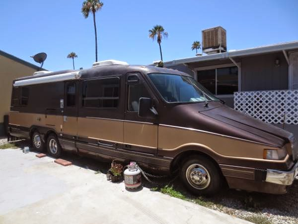 Motorhomes For Sale By Owner >> Used RVs El Dorado Starfire RV For Sale by Owner