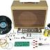 Membuat Ampli Gitar Sendiri Dari Skema serta PCB Layout Ibanez GTA10