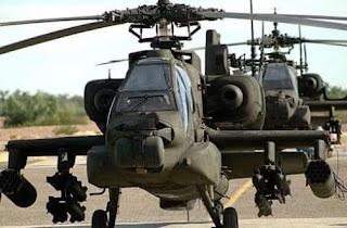 """المغرب يستقبل أولى طائرات """"أباتشي"""" .. المروحيات الهجومية الأفضل في العالم"""