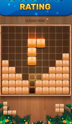تنزيل لعبة Wooden 100 Block Puzzle